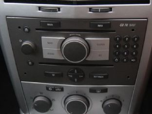 CD Opel Vauxhall CD70 Europe Satnav update Map